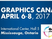 What's new at Graphics Canada?