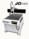 HD Mini Series CNC Router