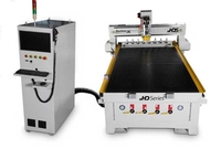 HDS Series CNC Routers