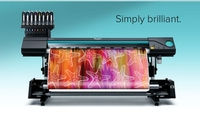 Roland RT-640 Dye Sublimation Printer